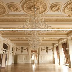 Entretien immeuble Paris, impeccable si réalisé par AURA Nettoyage